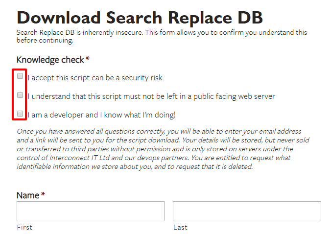 Search-Replace-DB-master